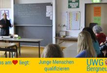 Kommunalwahl 2020 - Junge Menschen qualifizieren - UWG Bergneustadt.