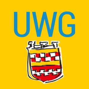 UWG Bergneustadt Logo Quadrat