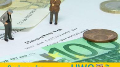 Grundsteuer-B Senkung - UWG Bergneustadt.