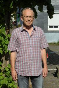 Volker Heitmann - UWG Bergneustadt - Foto: (C) Christian Sasse