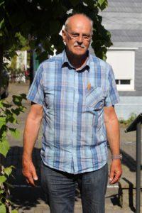 Hans Helmut Merten - UWG Bergneustadt
