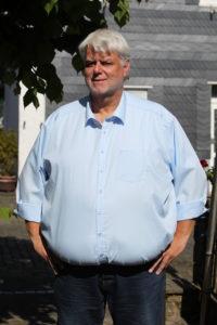 Jens-Holger Pütz - UWG Bergneustadt - Foto: (C) Christian Sasse