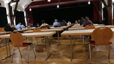 Stefanie Isik vertrat die UWG Bergneustadt im Schulausschuss.