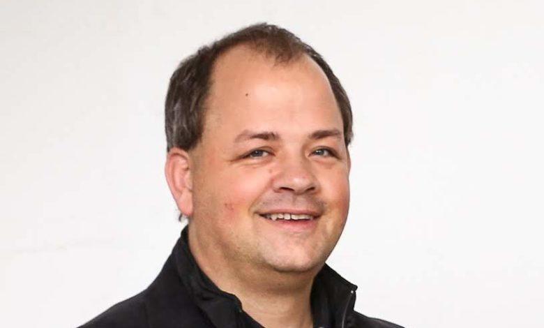 Sven Oliver Rüsche - stv. Fraktionsvorsitzender UWG Bergneustadt