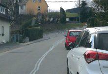 Verkehrsproblematik Hunschlade - Bergstrasse in Bergneustadt.