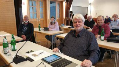 UWG Bergneustadt Stadtratsfraktion 2021