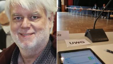 Bericht aus dem Hauptausschuss und Finanzausschuss der Stadt Bergneustadt am 30.6.2021 von Jens-Holger Pütz - UWG Bergneustadt.